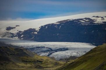 solheilajokull glacier 1