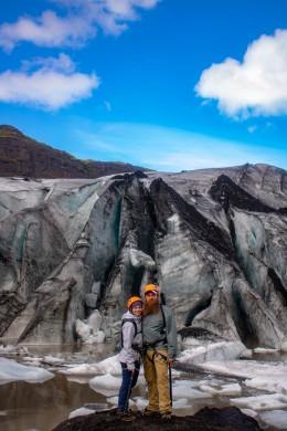solheilajokull glacier 12