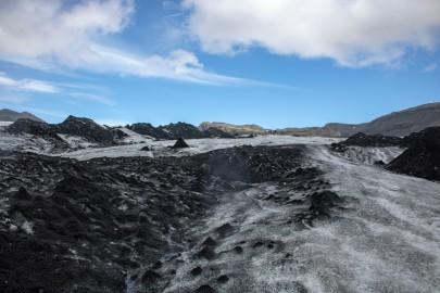 solheilajokull glacier 6